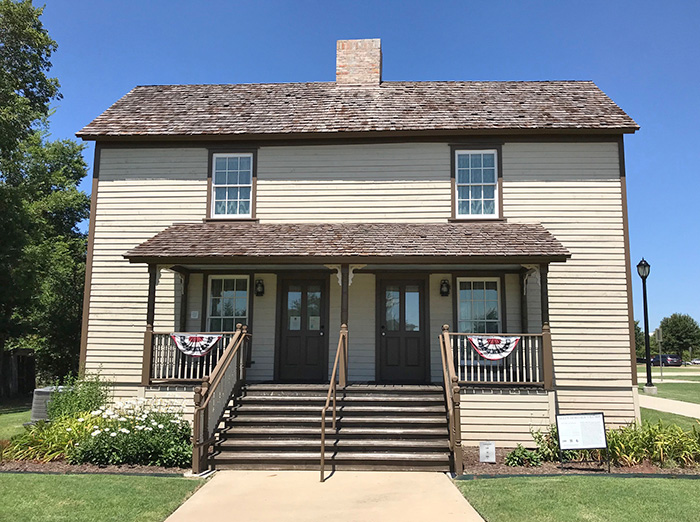 i-house, wetsel house, historic homes, stage stop, heritage museum, heritage village, allen tx